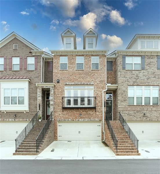 Image for property 2145 Coventry Drive, Brookhaven, GA 30319
