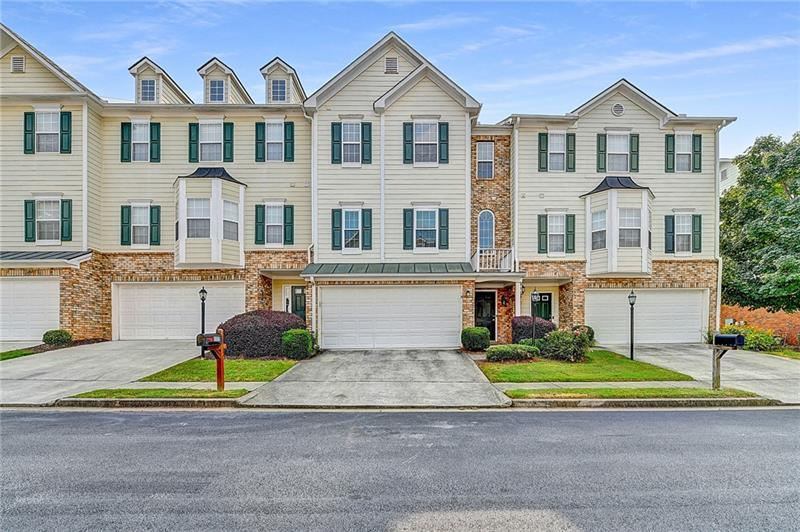 Image for property 6005 Turfway Park Court, Sugar Hill, GA 30518
