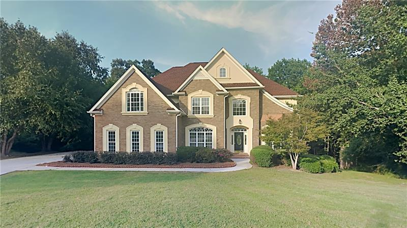 Image for property 235 Briers Ridge, Fayetteville, GA 30214