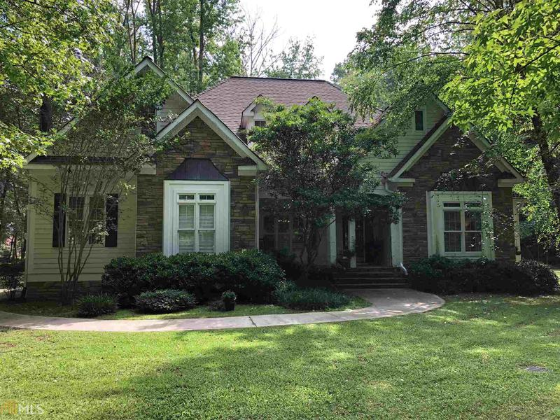 Image for property 1731 Indian Woods Dr, Greensboro, GA 30642