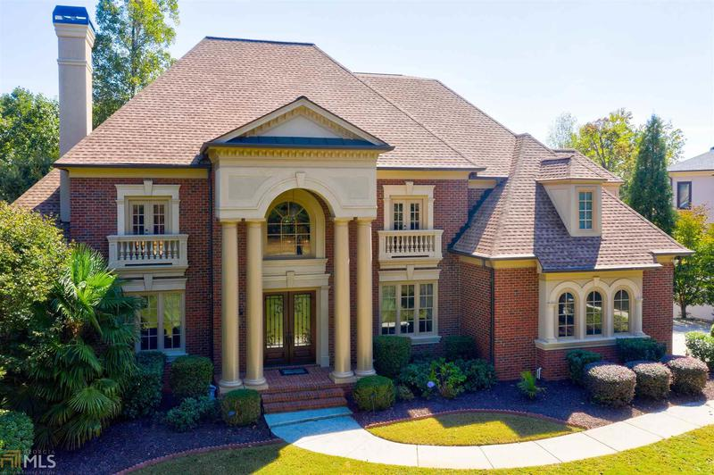 Image for property 2804 Pebble Hill Pt, Duluth, GA 30097-4382