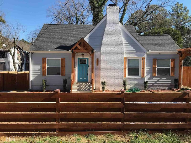 Image for property 3164 Harris Dr, East Point, GA 30344