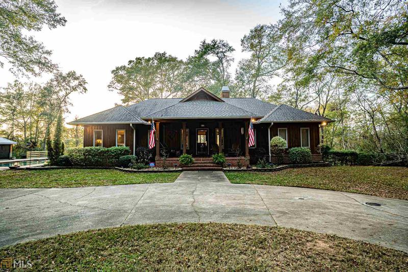 Image for property 200 Old Country Club Raod, Milledgeville, GA 31061