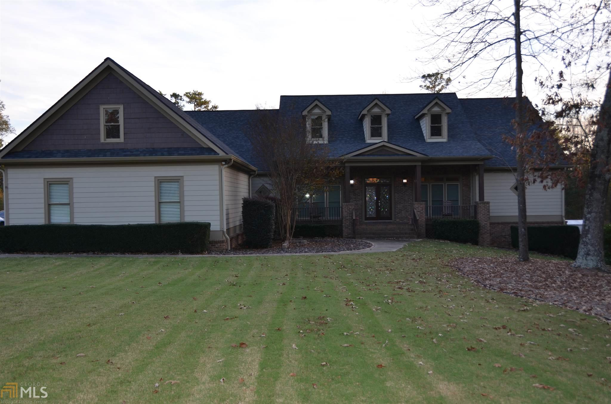 Image for property 7239 Williams Rd, Flowery Branch, GA 30542