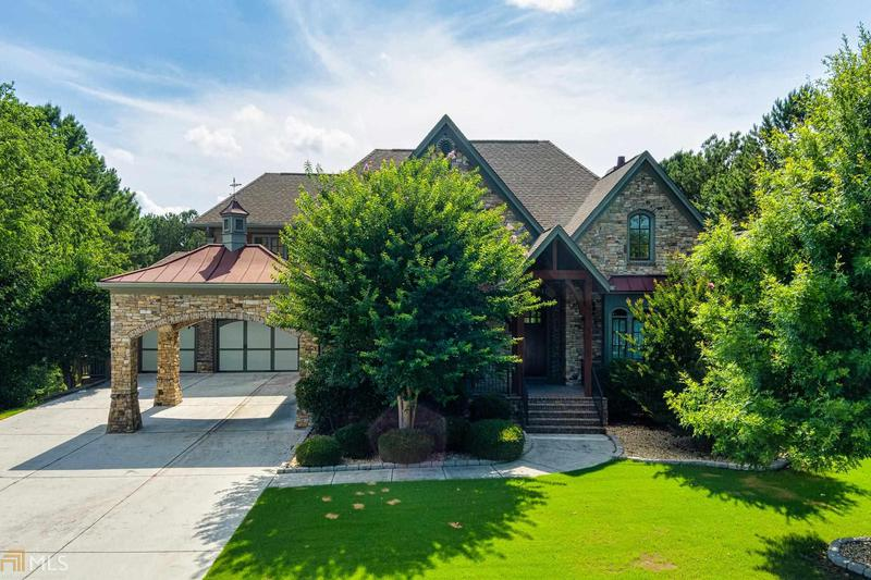 Image for property 1255 Mcminn Way, Snellville, GA 30078