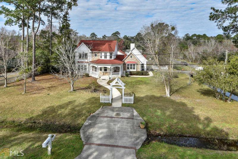 Image for property 913 Seagrove, St. Marys, GA 31558