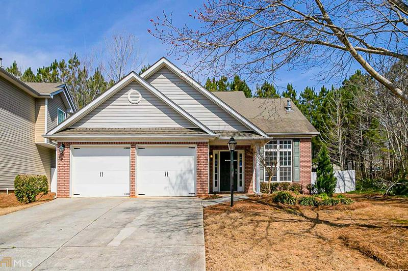 Image for property 2580 Centennial Cmns, Acworth, GA 30102