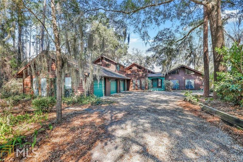 Image for property 1396 Sea Way Northeast, Townsend, GA 31331