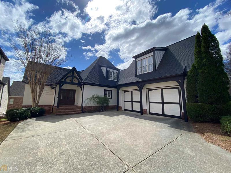 Image for property 5897 Allee Way, Braselton, GA 30517