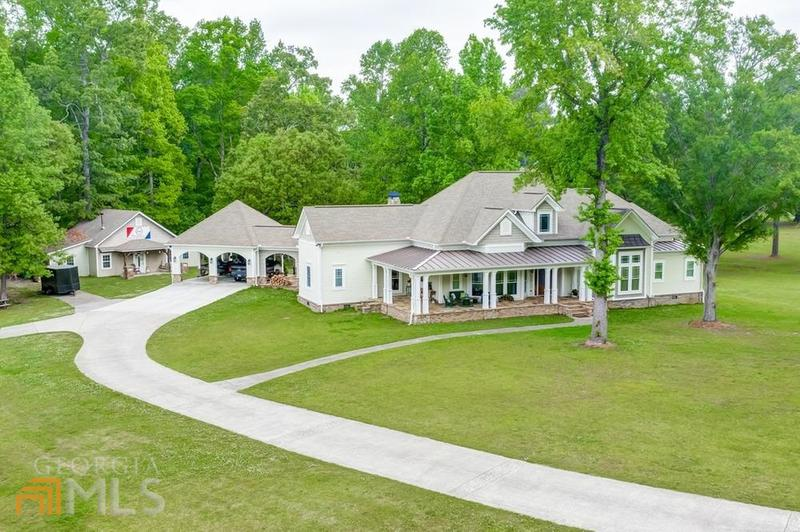 Image for property 5706 Pearson Rd, Powder Springs, GA 30127-9149