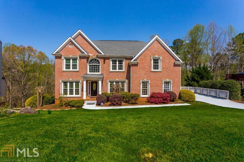 Image for property 975 Riceland Ct, Roswell, GA 30075-7805