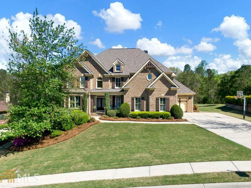 Image for property 4530 Meadowland Way, Flowery Branch, GA 30542-3500