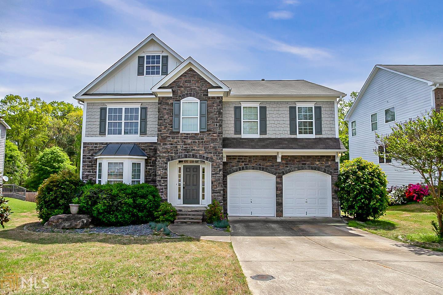 Image for property 151 Mill Crk, Canton, GA 30115