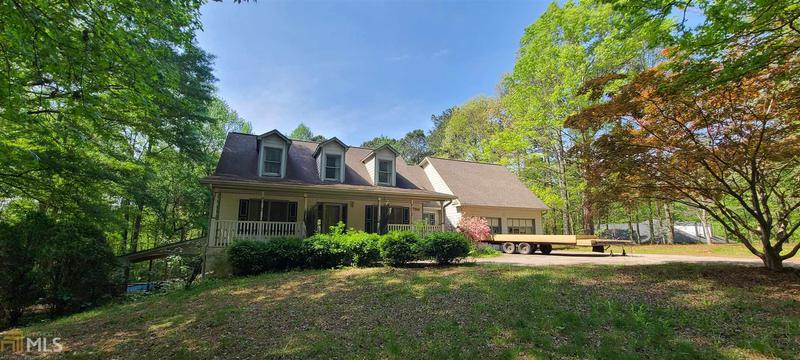 Image for property 786 Marion Beavers Rd, Sharpsburg, GA 30277
