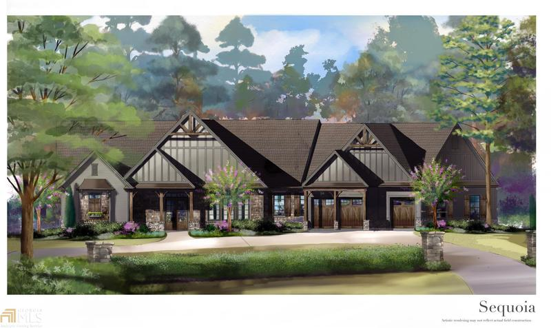 Image for property 6724 Horse Shoe Cir Lot 312, Gainesville, GA 30506
