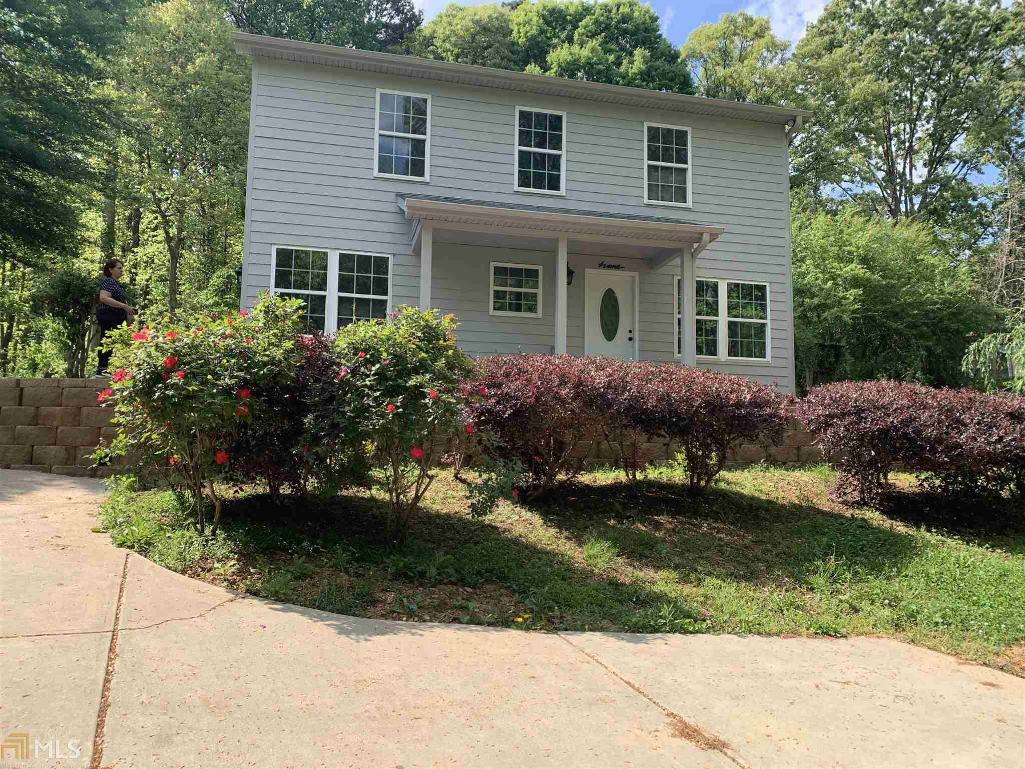 Image for property 22 Boone, Woodstock, GA 30189