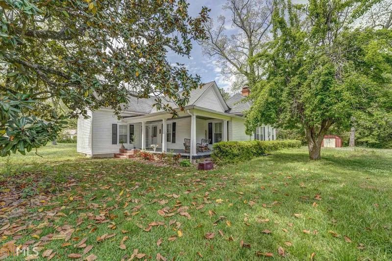 Image for property 654 Forsyth St, Monticello, GA 31064