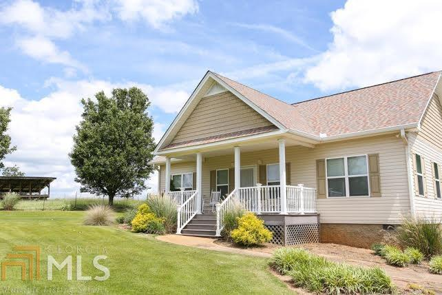 Image for property 465 Antioch Rd, Franklin, GA 30217