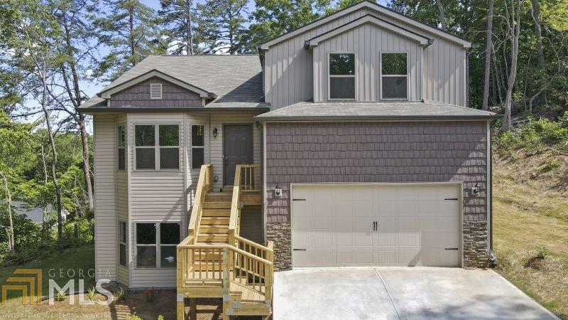 Image for property 3509 Cagle Rd, Gainesville, GA 30501