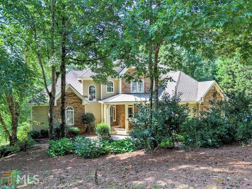 Image for property 3814 Wesley Chapel Rd, Marietta, GA 30062