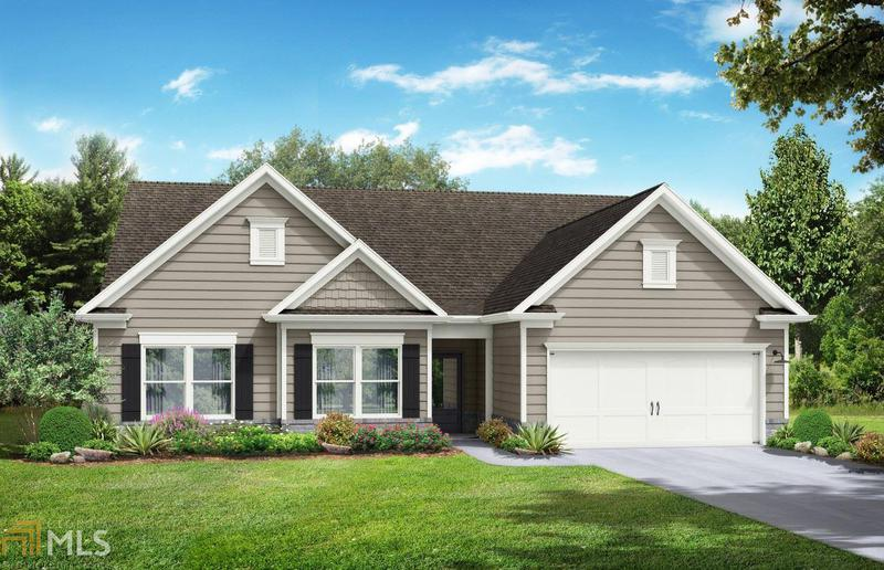 Image for property 710 Stonecreek Bnd, Monroe, GA 30655