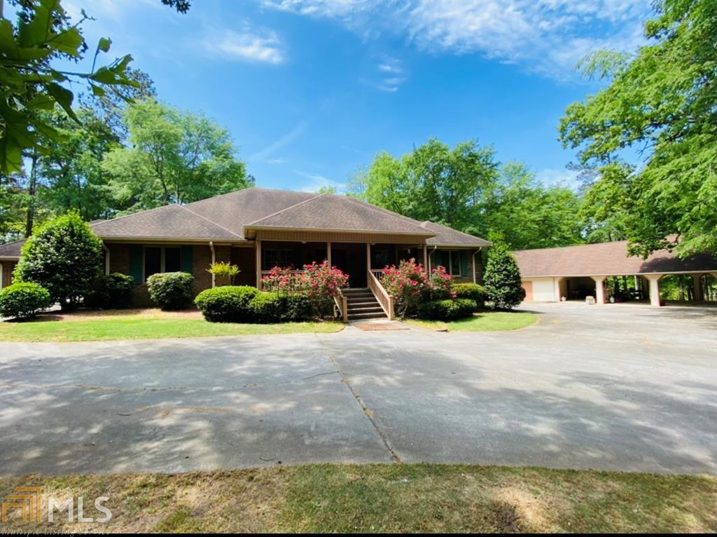 Image for property 2090 Jefferson St, Milledgeville, GA 31061