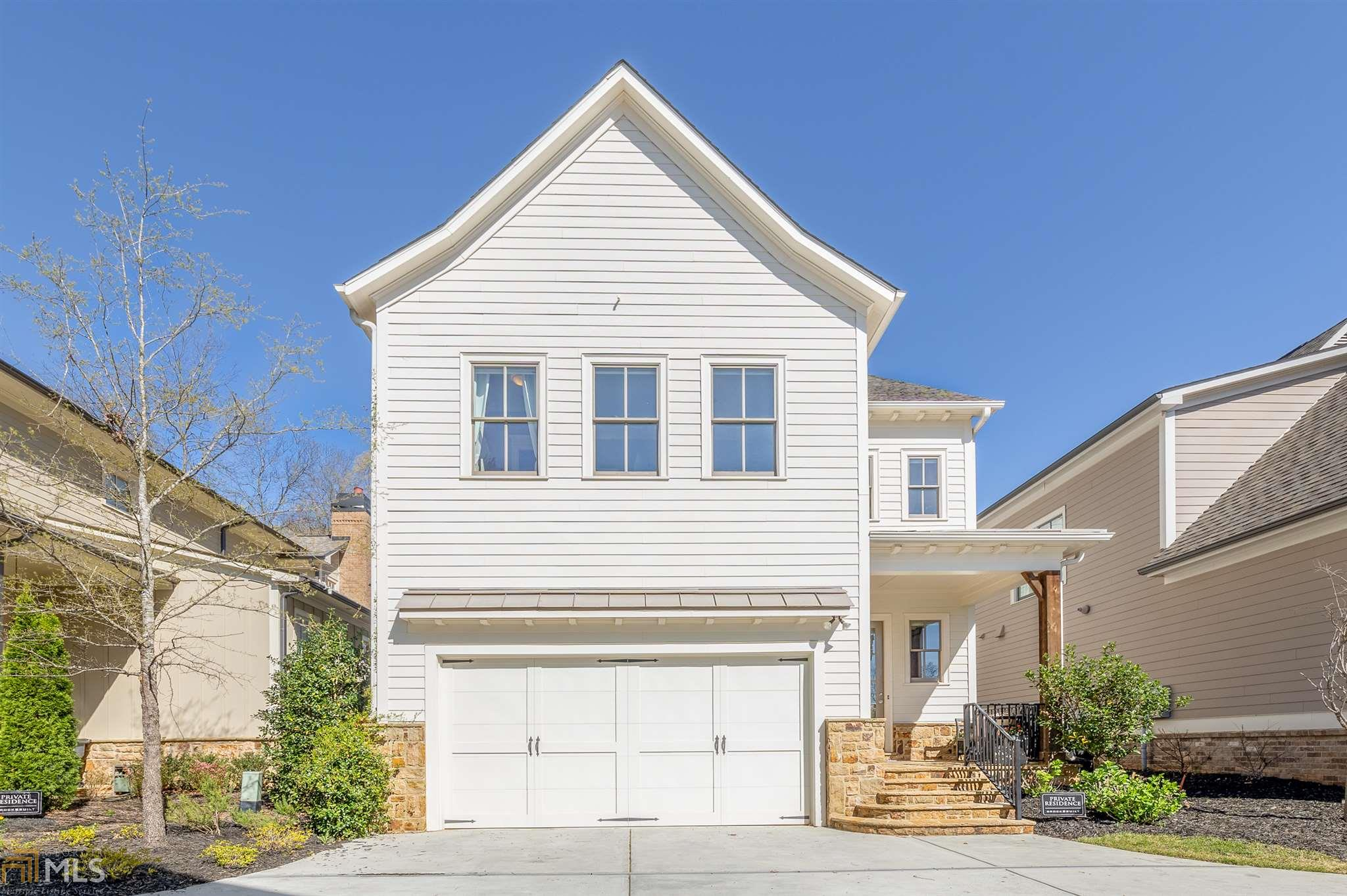 Image for property 5630 Vineyard Park Trl, Norcross, GA 30071