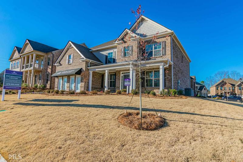 Image for property 4510 Point Rock Dr 02, Buford, GA 30518
