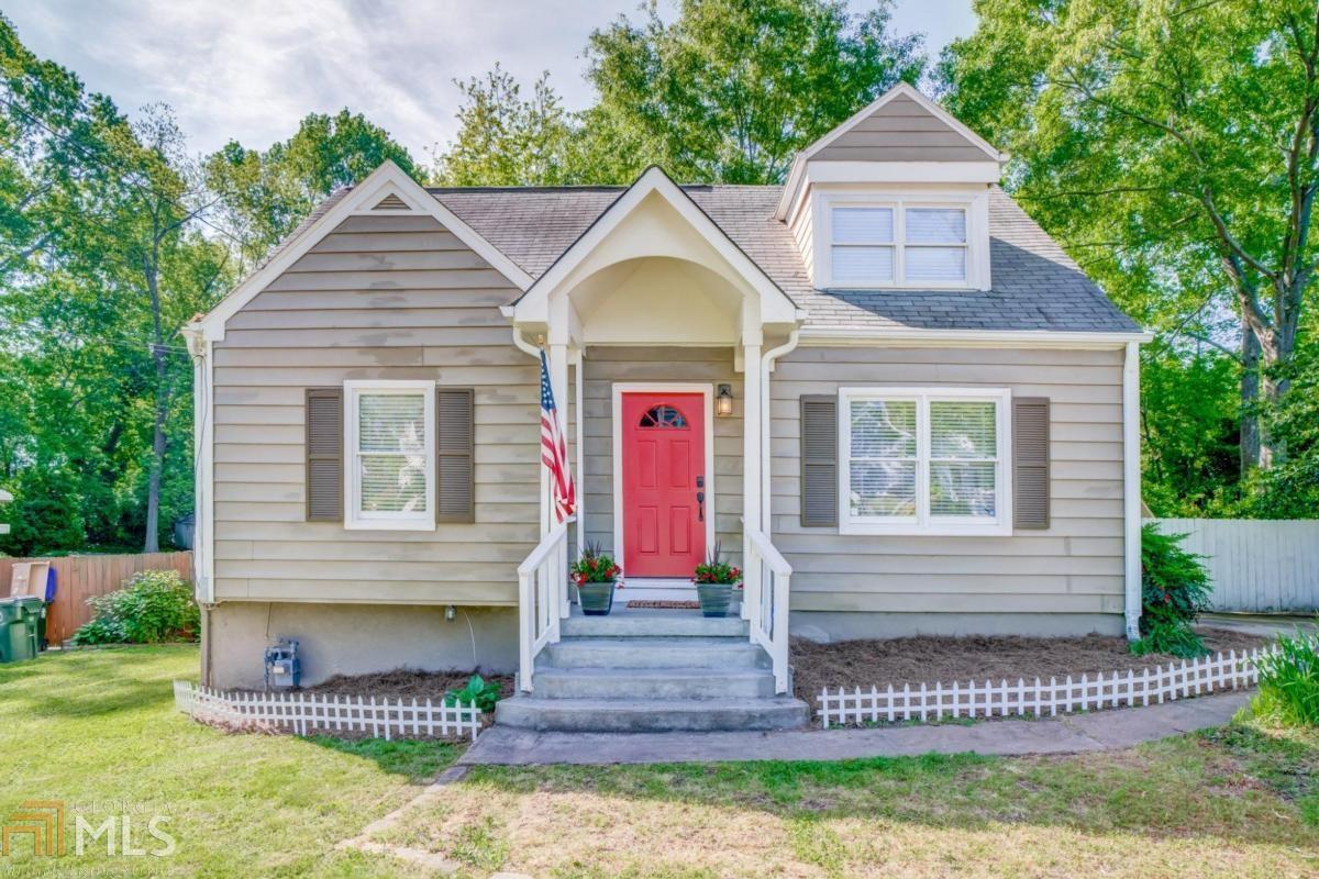 Image for property 1959 Wingate Rd, Chamblee, GA 30341