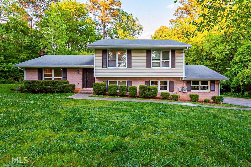 Image for property 192 Greenbriar, Conyers, GA 30094