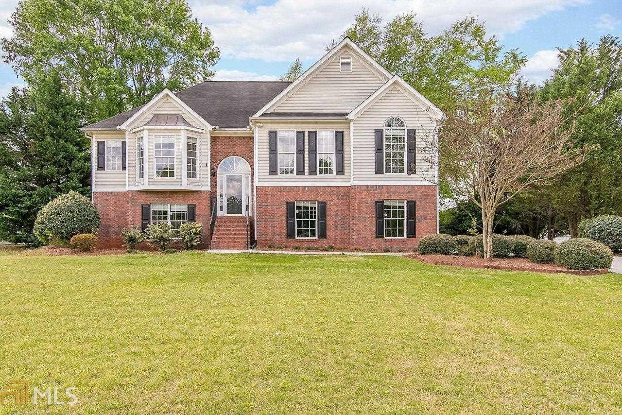 Image for property 12 Derby Way, Cartersville, GA 30121