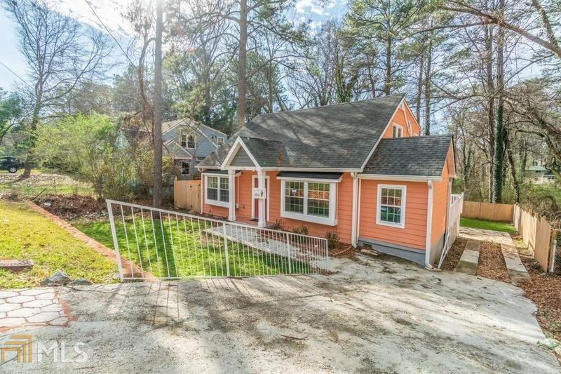 Image for property 2783 Harlan, East Point, GA 30344-3701