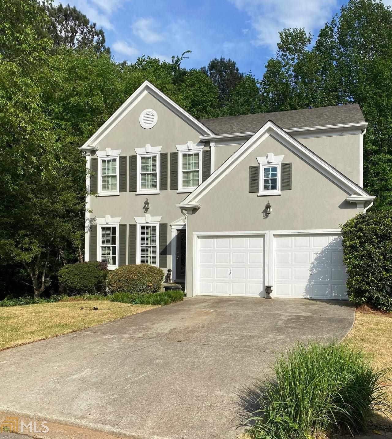 Image for property 4004 Maple Ridge Ln, Acworth, GA 30101
