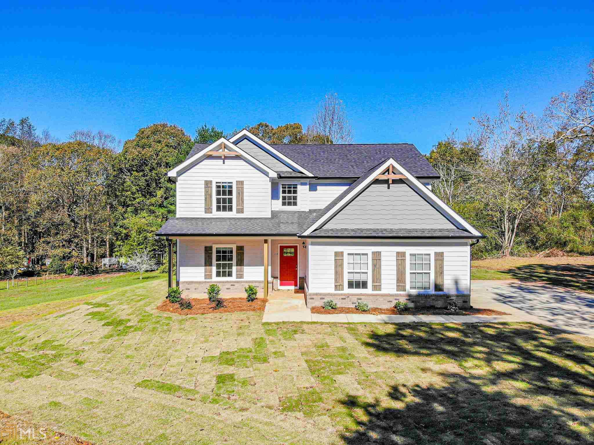 Image for property 2036 Highway 63 1, Homer, GA 30547