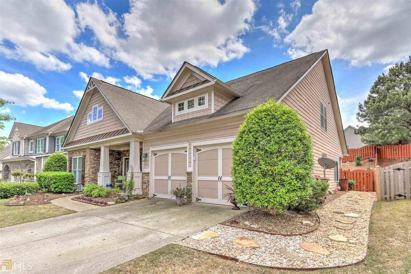 Image for property 7760 Copper Kettle Way, Flowery Branch, GA 30542