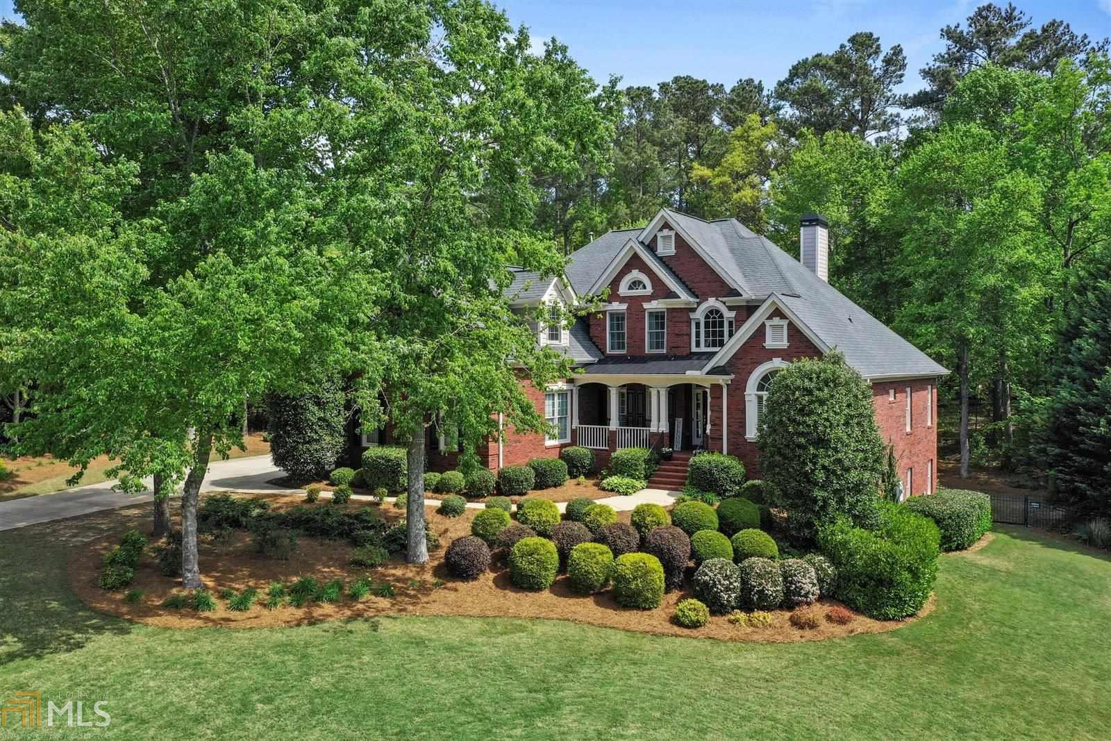 Image for property 888 Foxwerthe Dr, Kennesaw, GA 30152