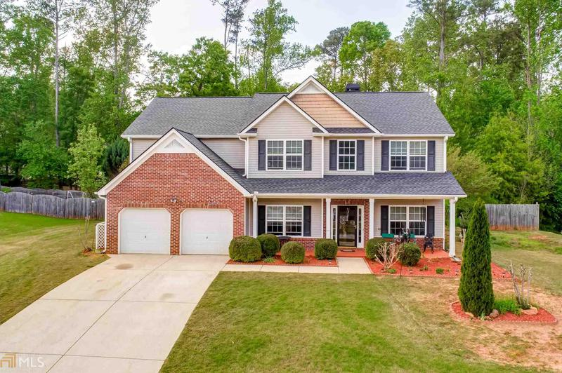 Image for property 123 Mary Hill Way, Douglasville, GA 30134