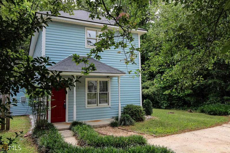 Image for property 127 Shadow Moss Dr, Athens, GA 30605