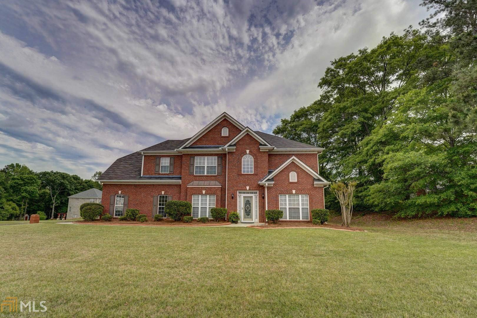 Image for property 1401 Hadlow Ct 39, Conyers, GA 30094
