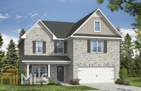 Image for property 208 Orchid Dr 3, McDonough, GA 30252