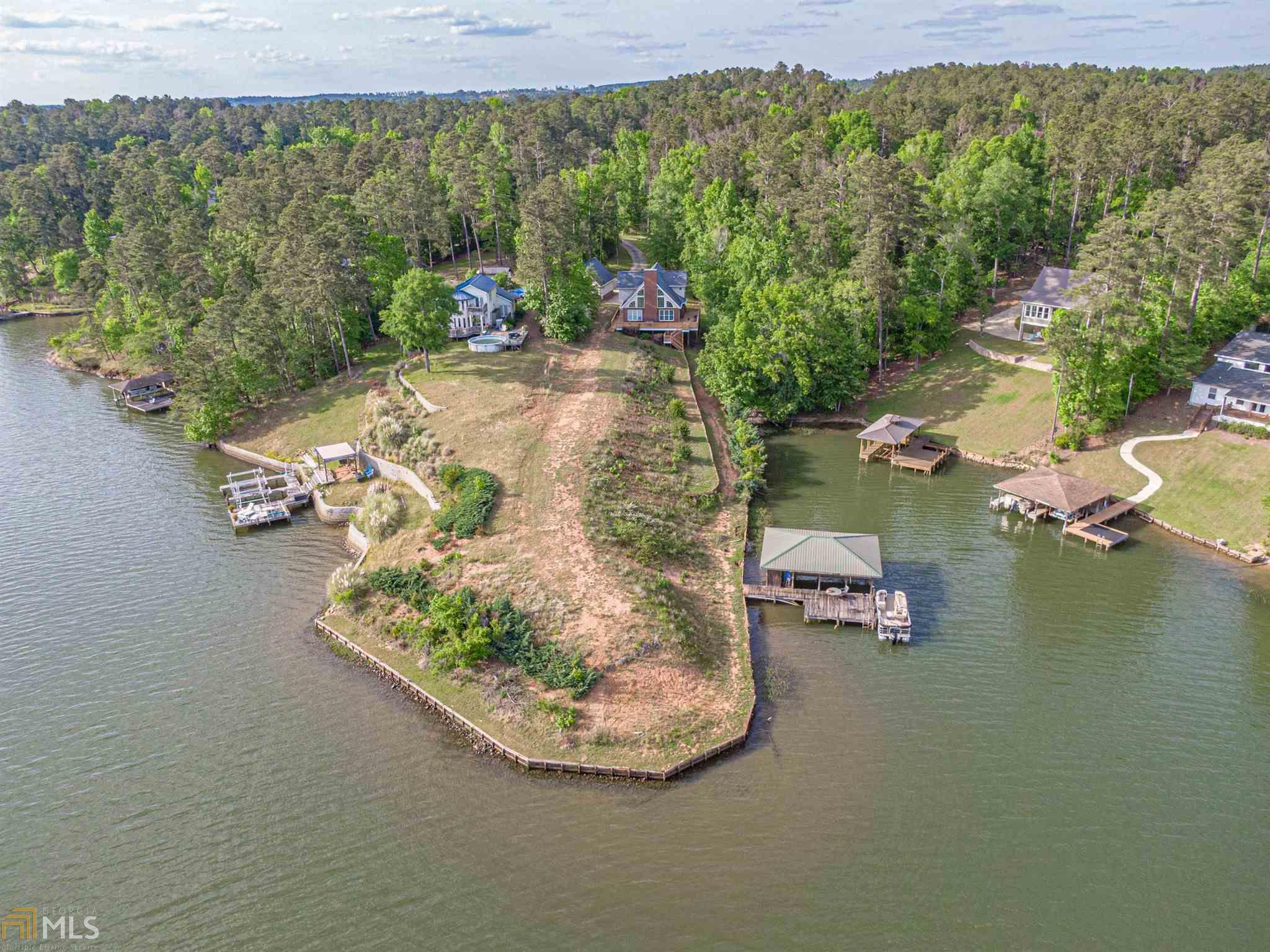 Image for property 118 Clover Ct, Sparta, GA 31087