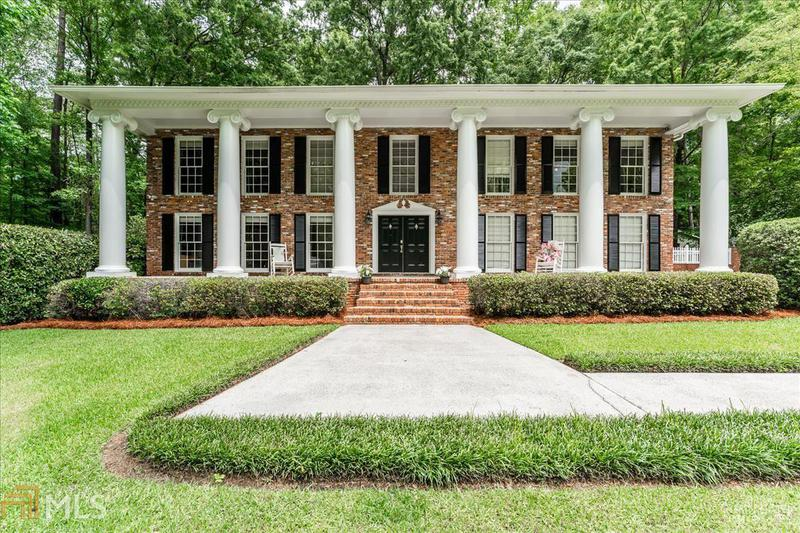 Image for property 4582 Oxford Cir 8, Macon, GA 31210
