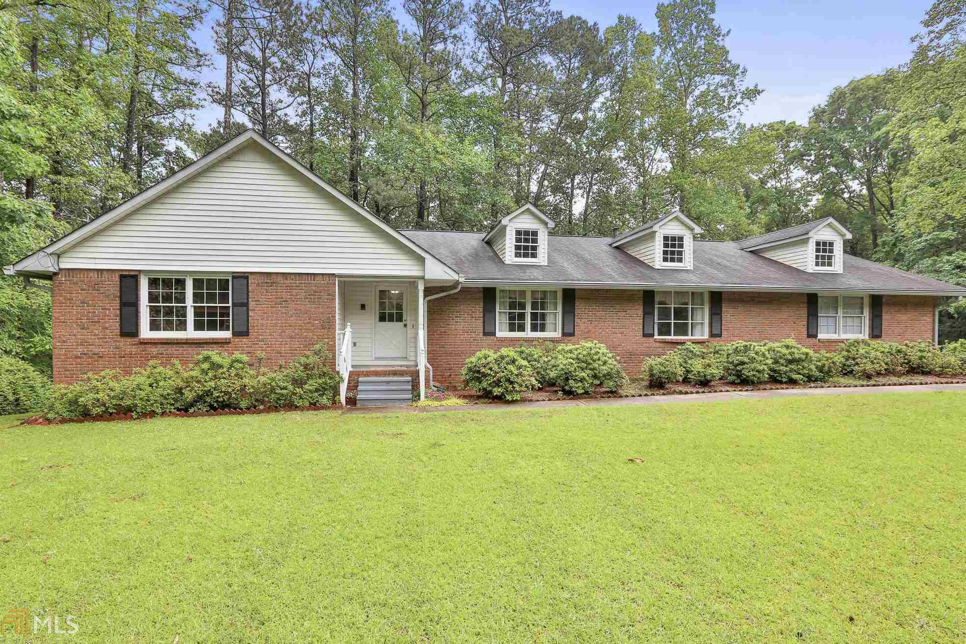 Image for property 6280 White Mill Rd, Fairburn, GA 30213
