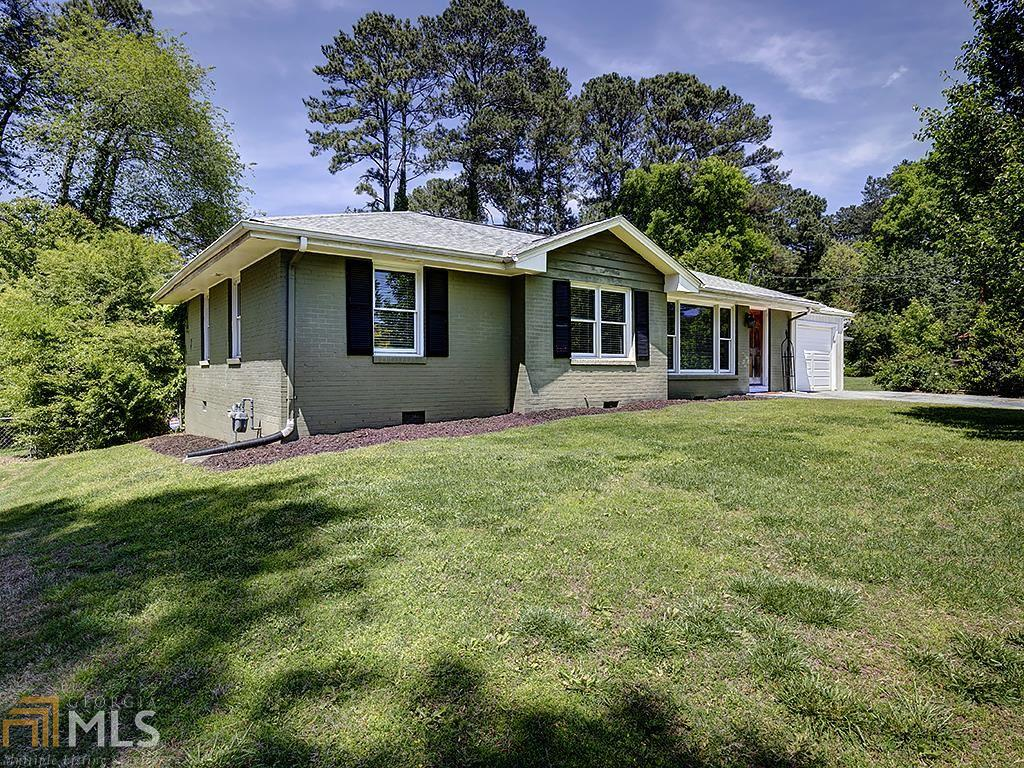 Image for property 2007 Drew Valley Rd, Brookhaven, GA 30319