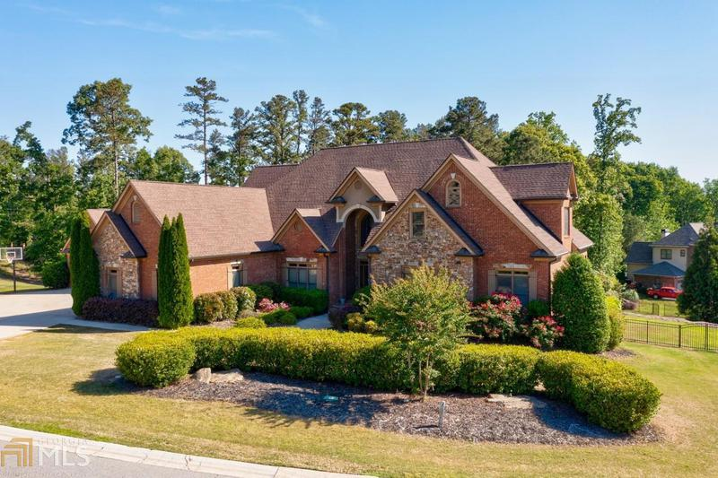 Image for property 4507 Quailwood Dr, Flowery Branch, GA 30542-3559