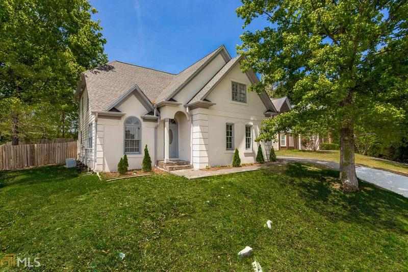 Image for property 6402 Ivey Terrace Dr, Mableton, GA 30126