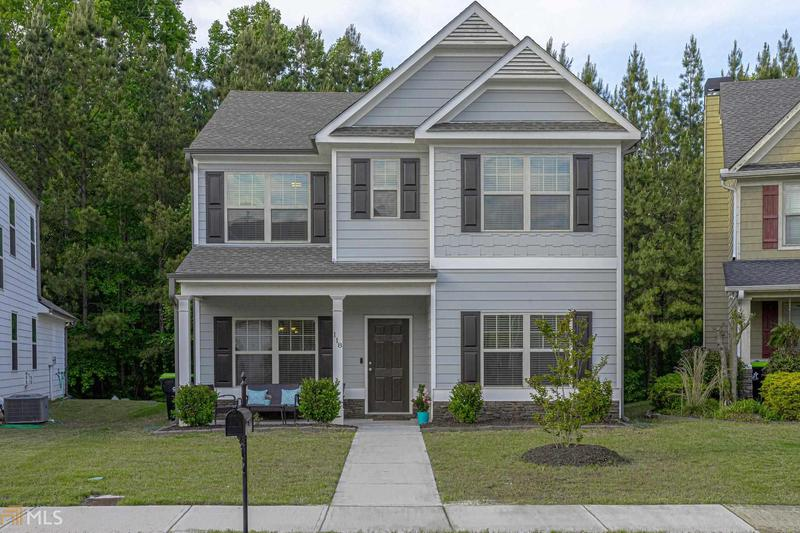 Image for property 118 Macalester Dr, Newnan, GA 30265