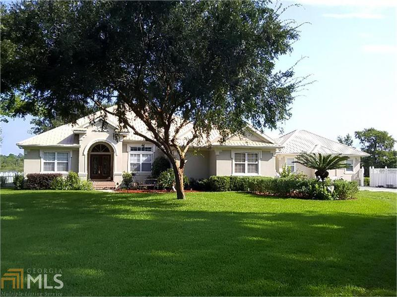 Image for property 740 Brewster Ct, Woodbine, GA 31569