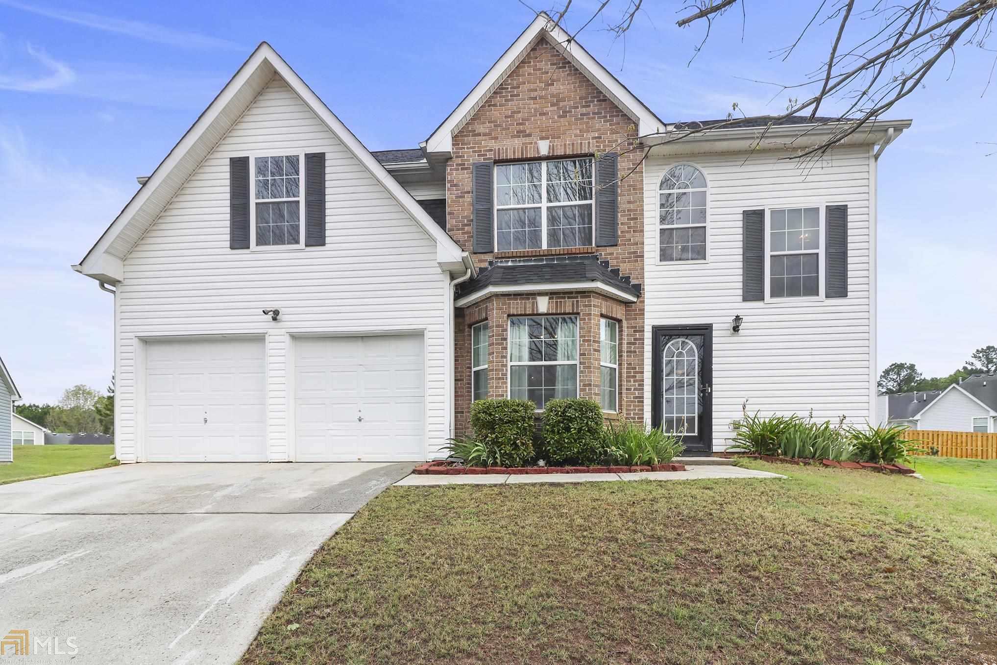 Image for property 128 Waters Edge, Fayetteville, GA 30215
