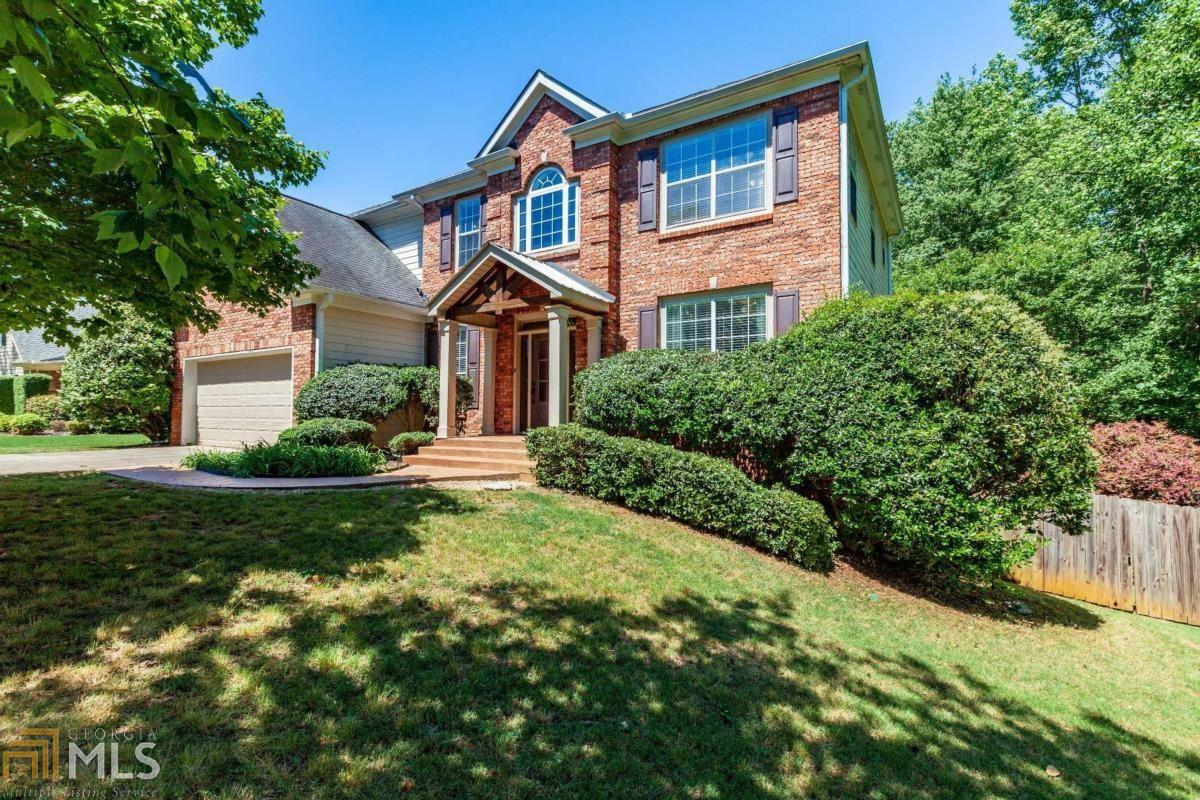Image for property 45 High Point North Dr, Newnan, GA 30265